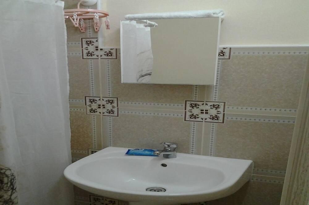 트리플룸, 침대(여러 개), 금연 - 욕실