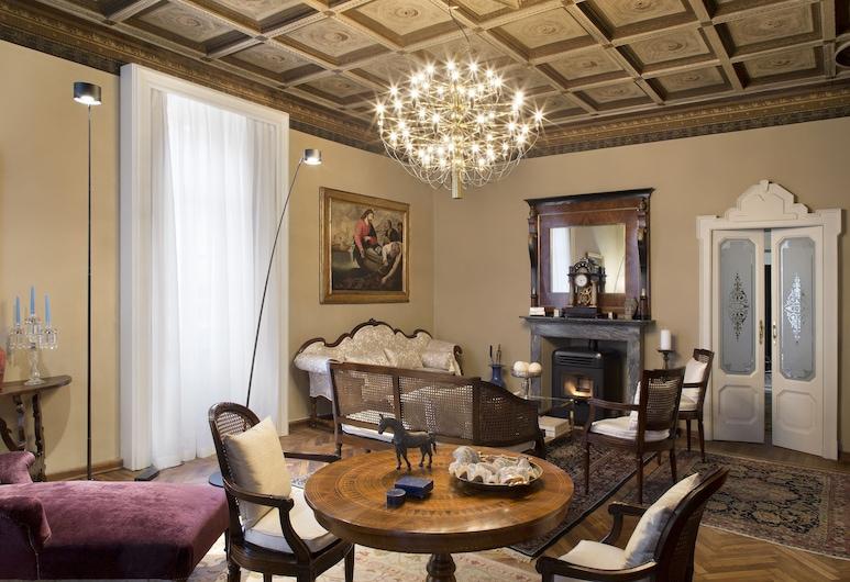 Casa Seteria Sironi, Tortona