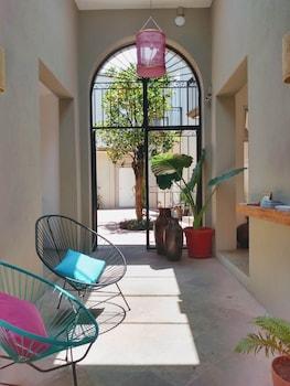 Queretaro bölgesindeki Hotel Mamá Carlota resmi