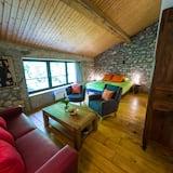 Superior-Doppelzimmer (La Forêt) - Wohnbereich