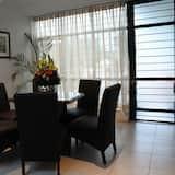 Apartament typu Executive - Wyżywienie w pokoju
