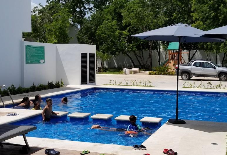 Nueva Casa Playa del Carmen, Playa del Carmen, Piscina
