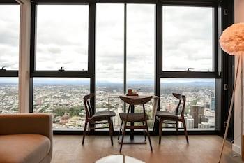 Picture of Melbourne CBD Victoria One Apartment in Melbourne