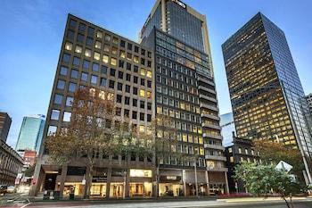 墨爾本墨爾本中心商業區維多利亞唯一公寓飯店的相片