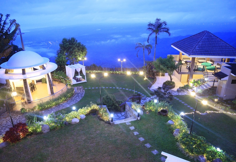 Lakeview Suites, Tagaytay