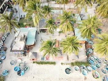 Picture of EVA HUT Mui Ne Beach Hostel in Phan Thiet