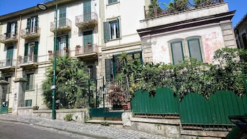 Foto del B&B La Casa del Sole a Mergellina en Nápoles