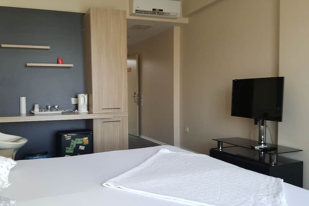 Standardni studio suite, 1 king size krevet, za pušače - Soba