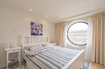 里茲市中心絕佳地點公寓飯店的相片