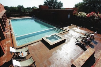 Fotografia do Thar Exotica Resort em Bikaner
