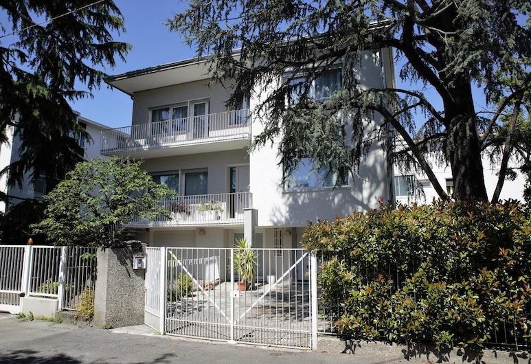 B&B Villa Due Giardini, Padova