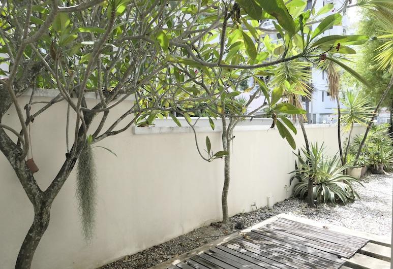 Gurney 4+1 Bali Style Tranquil Villa, George Town, Kawasan Hartanah