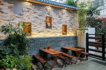 תמונה של Su She Court Hotel בסוג'ואו