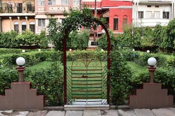 Image de Hotel Balaji Palace à Bénarès