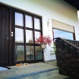 Apartment With 2 Bedrooms in Aach, With Furnished Balcony and Wifi