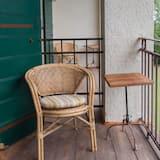Classic Double Room, Terrace (Cortina) - Balcony