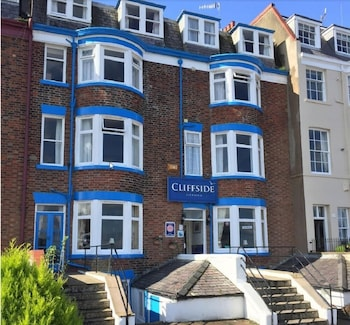 Picture of Cliffside Guest House in Scarborough