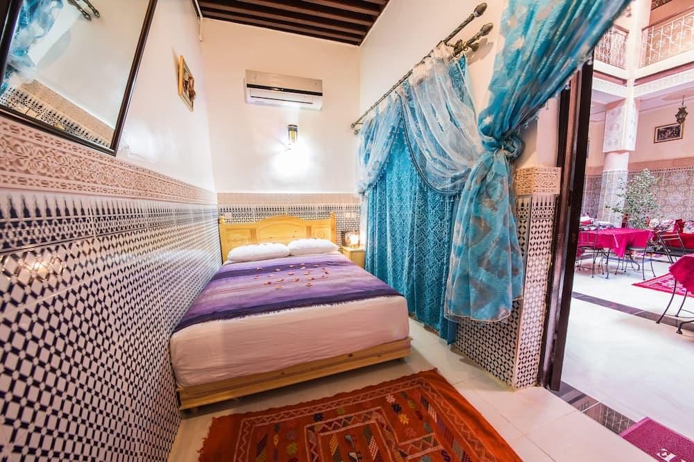 Double Room (Nasim) - Courtyard View