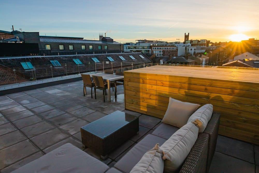 WOW! Suite - Terrace/Patio