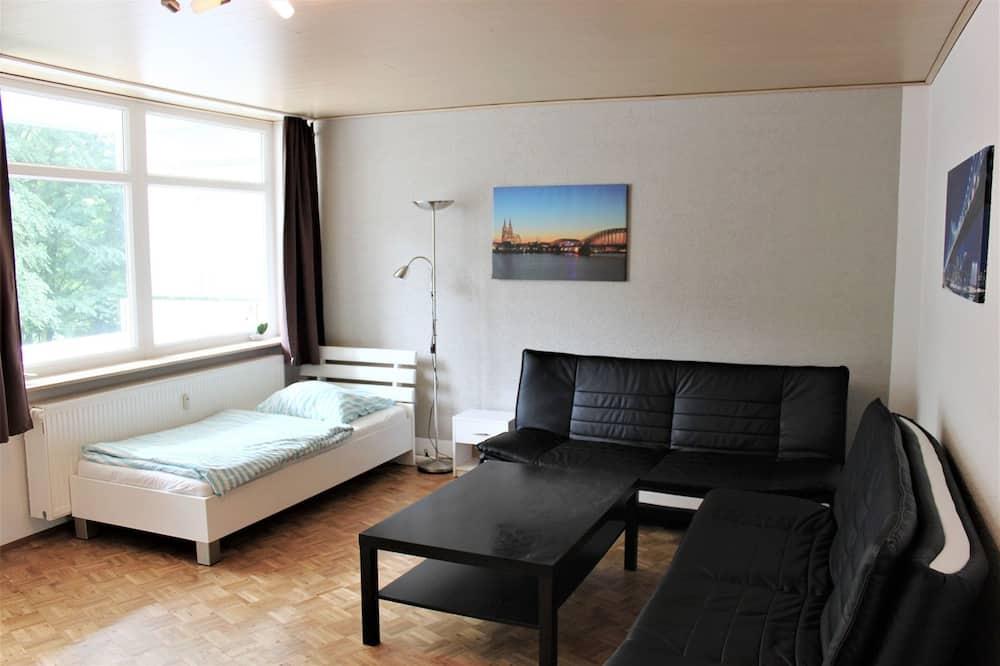 Apartment, 2Schlafzimmer (HR009-B19) - Profilbild