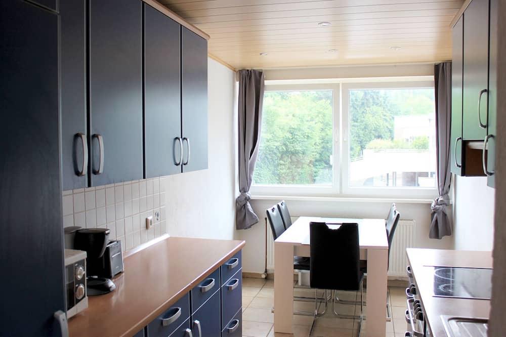 Apartment, 2Schlafzimmer (HR009-B19) - Eigene Küche