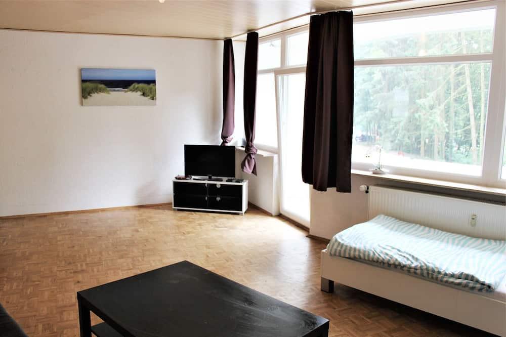 Apartment, 2Schlafzimmer (HR009-B19) - Wohnbereich