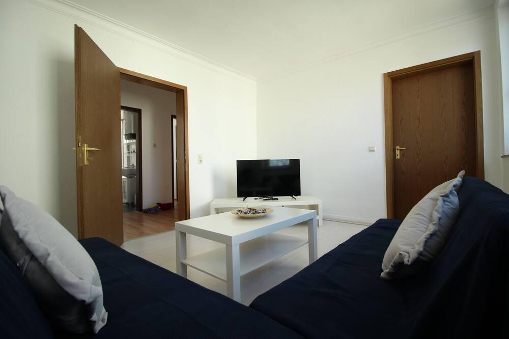 apartman, 4 hálószobával (HR061-BW03) - Nappali