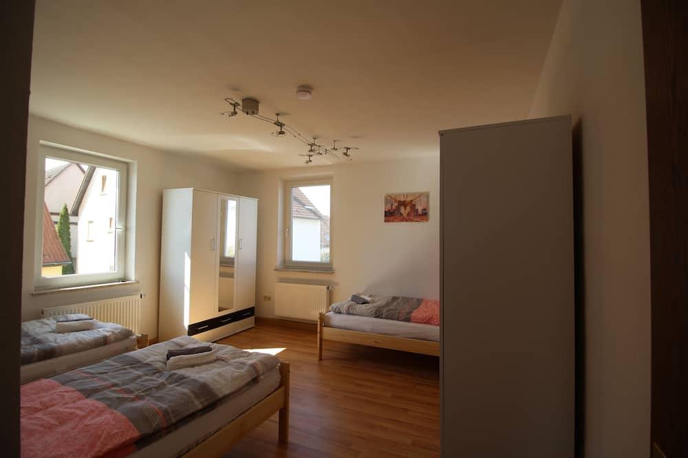 apartman, 4 hálószobával (HR061-BW03) - Szoba