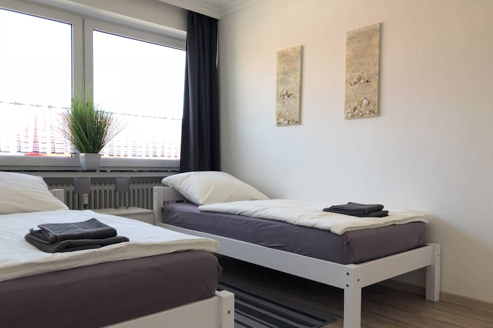 Appartement, 2 chambres (HR017-BZ01) - Chambre