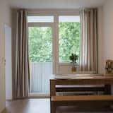 Апартаменти, 2 спальні (HR025-D12) - Обіди в номері
