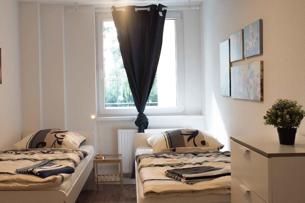 Apart Daire, 2 Yatak Odası (HR028-D18) - Oda