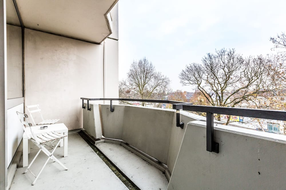 Apartment, 1 Bedroom (HR050-K03) - Balcony