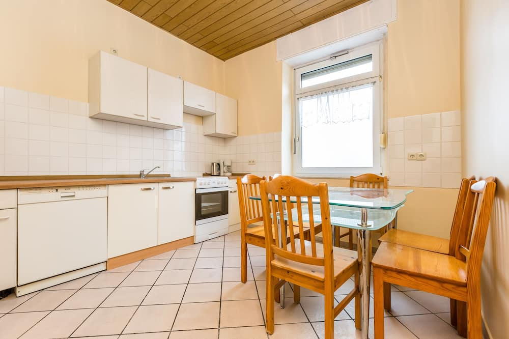 公寓, 2 間臥室 (HR057-L05) - 客房餐飲服務