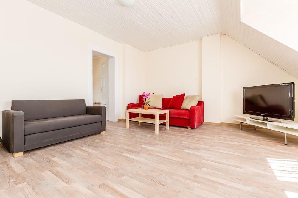 公寓, 2 間臥室 (HR057-L03) - 客廳