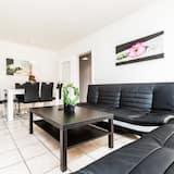 Appartement, 2 slaapkamers (HR060-M02) - Woonkamer