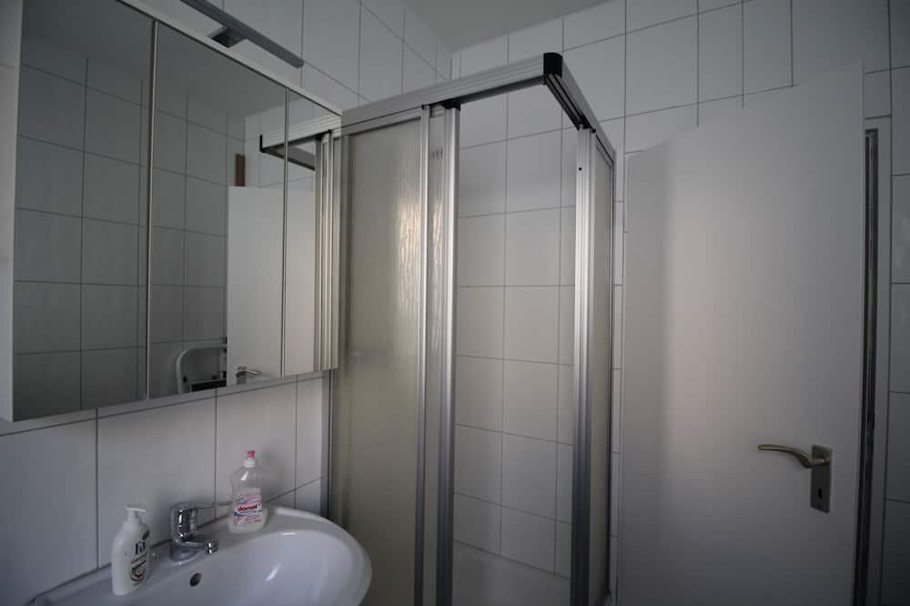 Apartamento, 2 Quartos (HR078-OB07) - Casa de banho