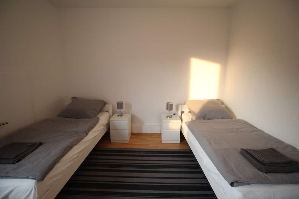 Apartamento, 2 Quartos (HR078-OB07) - Quarto