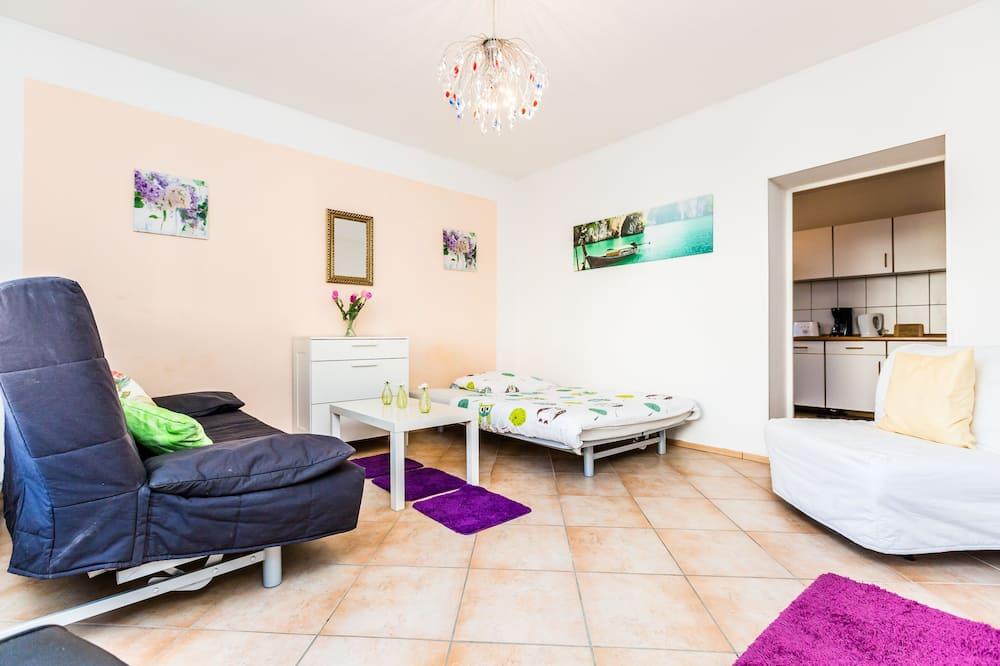 Apartamento (HR088-T02) - Habitación