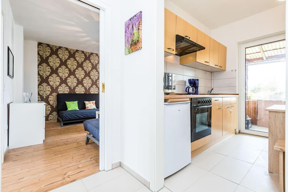 דירה, חדר שינה אחד (HR090-T08) - תמונה