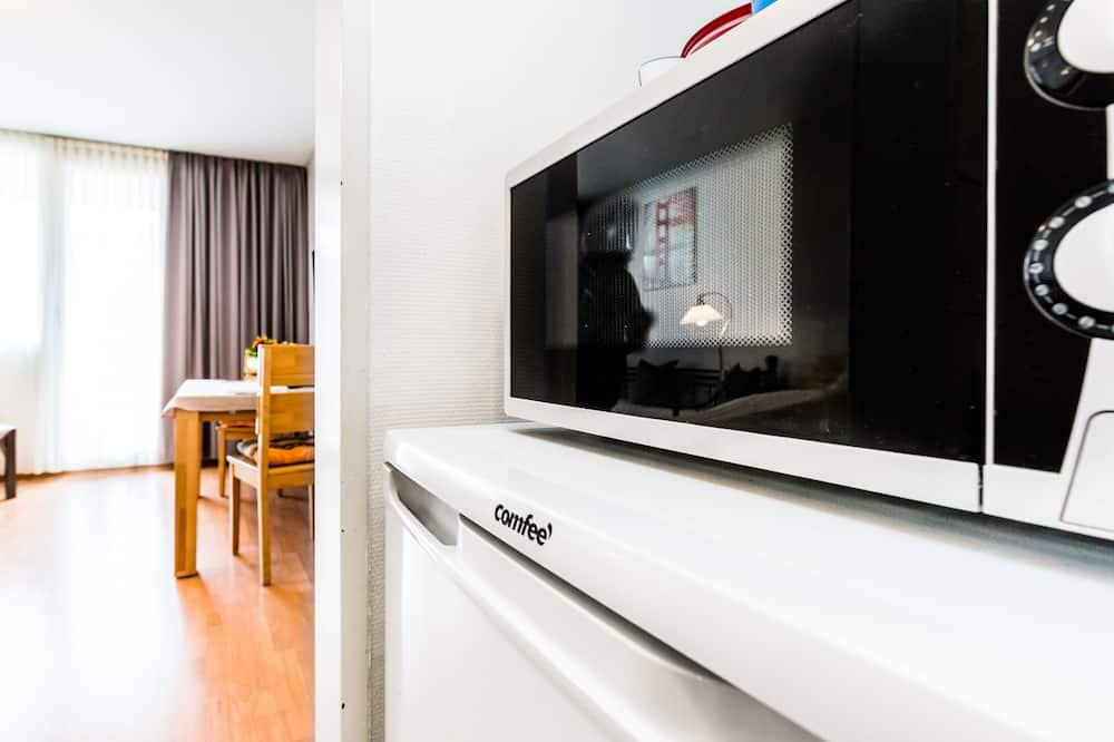Appartement (HR097-K25) - Privékeuken