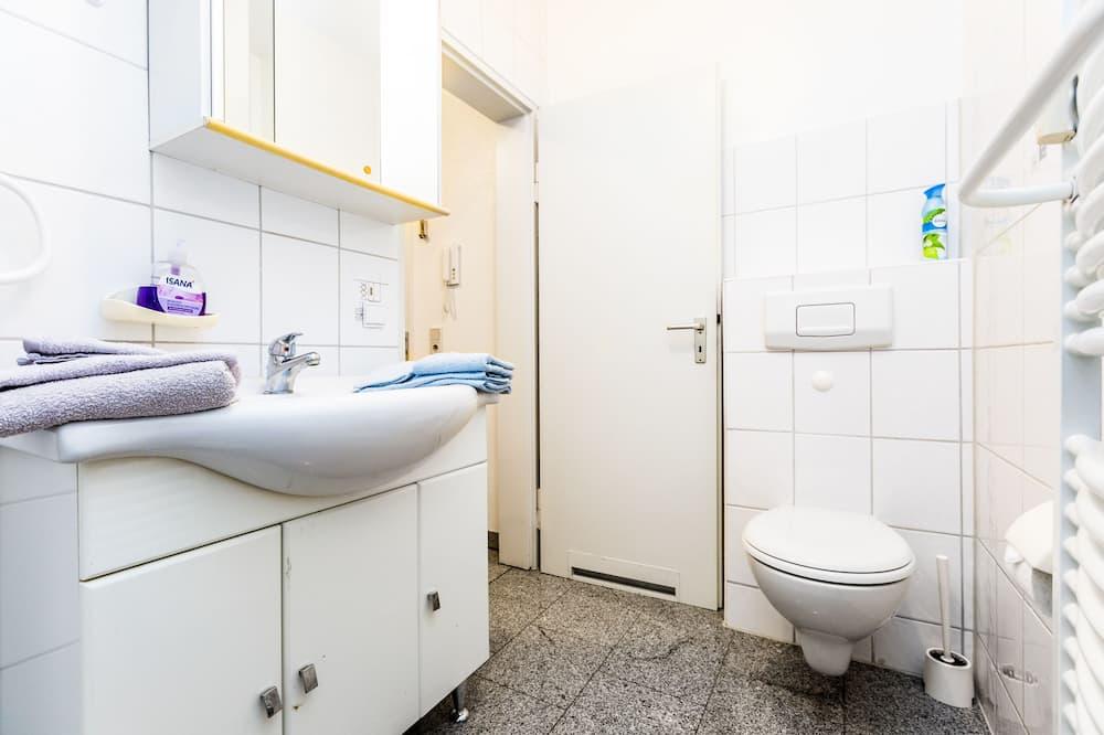 Appartement (HR097-K25) - Badkamer