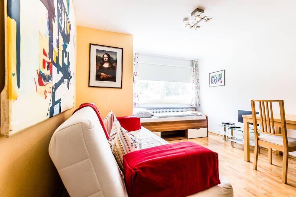 Appartement (HR103-K33) - Woonkamer