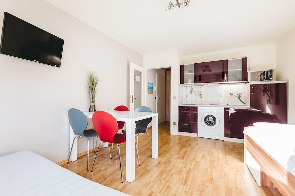 Appartement (HR103-K33) - Kamer
