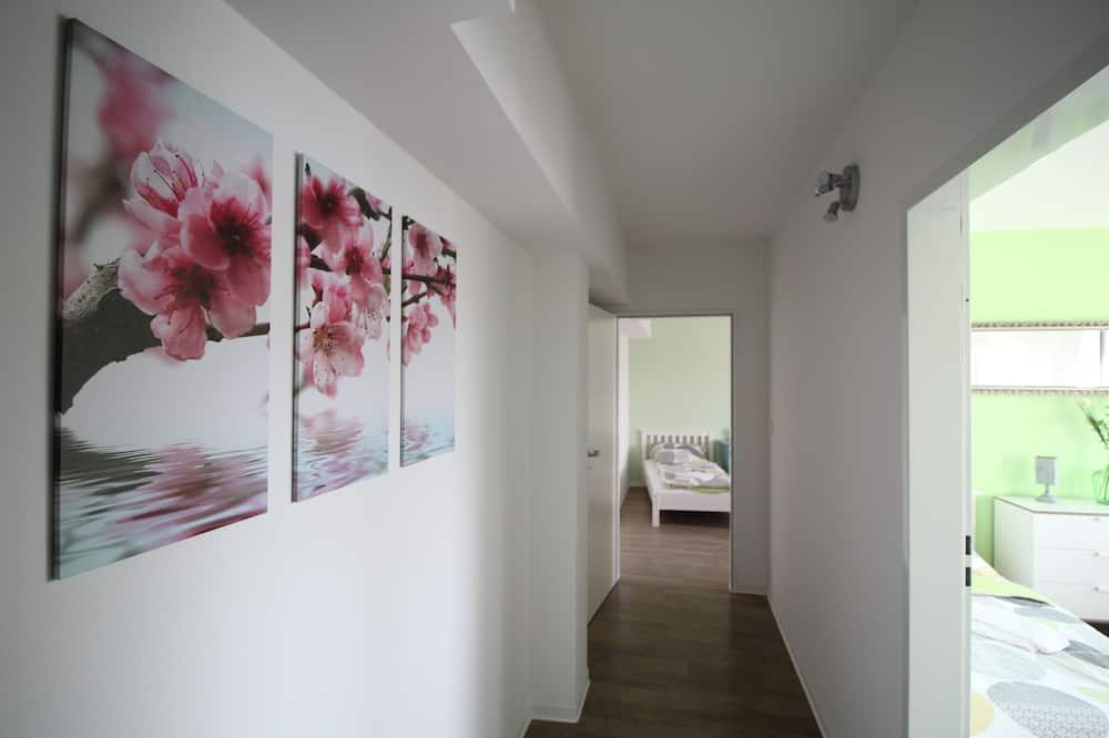 Appartement, 2 slaapkamers (HR113-H05) - Kamer