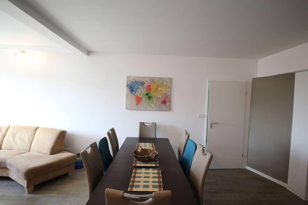 Appartement, 2 slaapkamers (HR113-H05) - Eetruimte in kamer