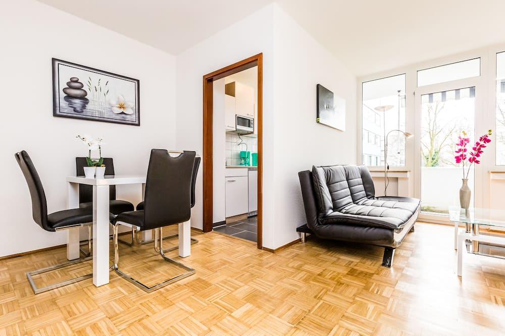 Departamento (HR114-M01) - Sala de estar