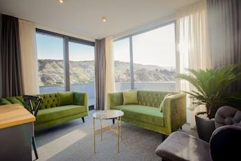 Tiflis bölgesindeki Hotel TUTA resmi