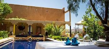 Foto di Riad Tama a Ouarzazate