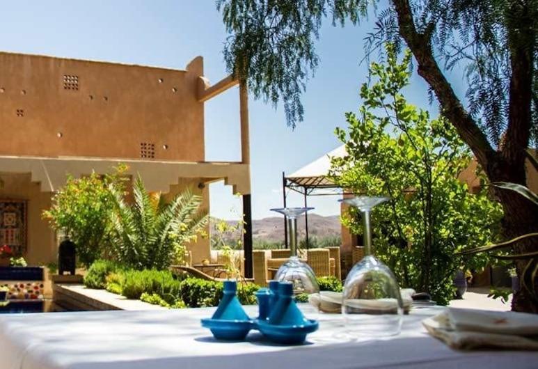 Riad Tama, Ouarzazate, Piscina all'aperto