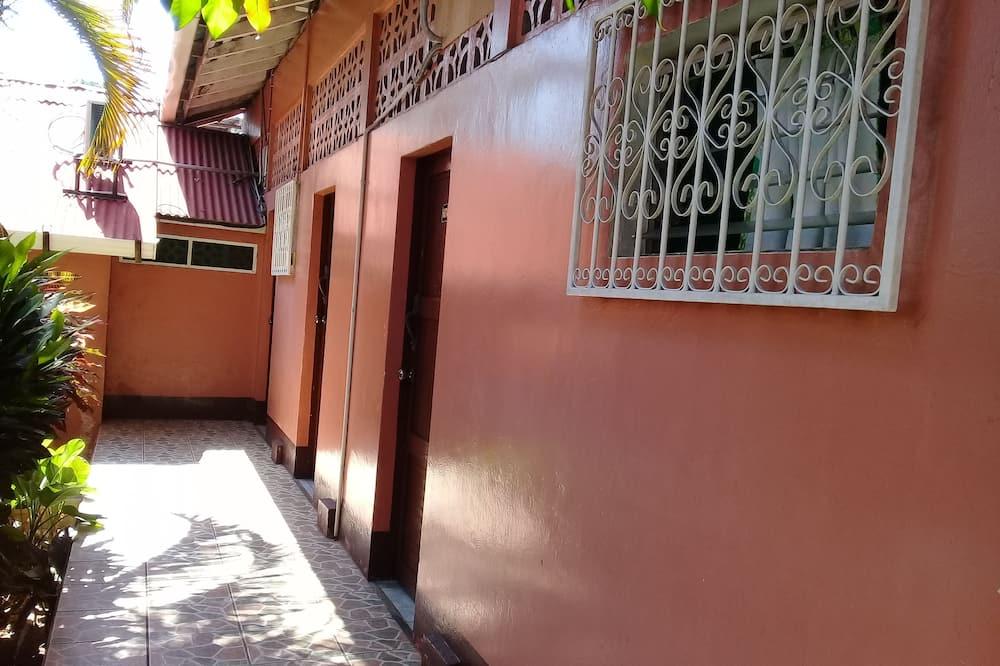 Klasikinio tipo trivietis kambarys, Nerūkantiesiems - Svetainės zona